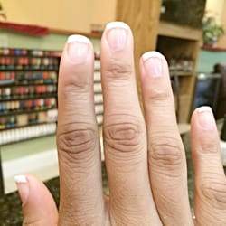 Nail salons in my area a yelp list by denise g for 3 13 salon marietta