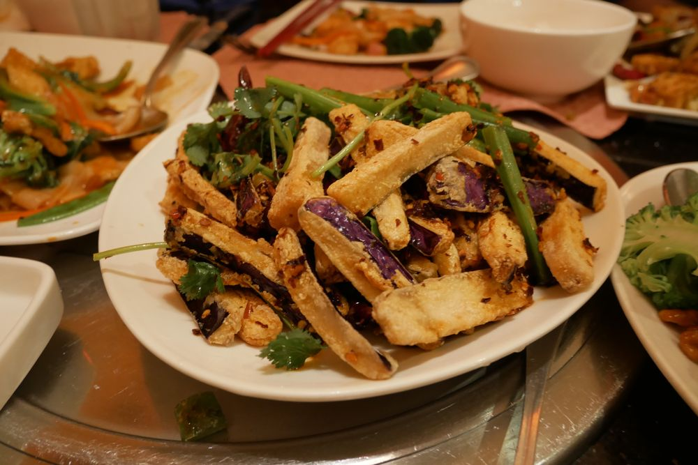 Cheng's Asian House: 4090 Airline Pkwy, Chantilly, VA