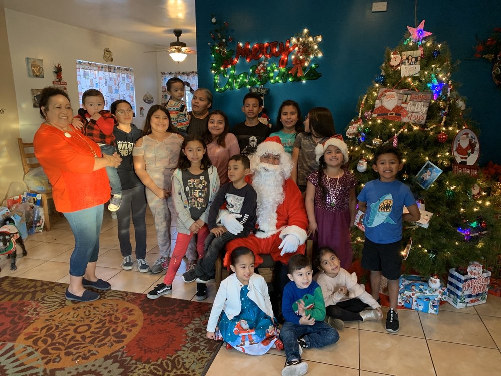 Genny's Daycare/Romero Home Family Child Care: 460 S Fetterly Ave, East Los Angeles, CA