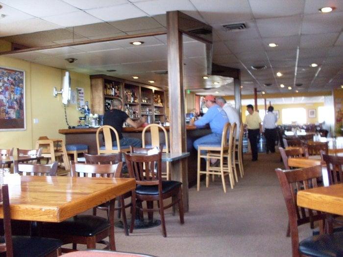La Fogata Restaurant Denver Co