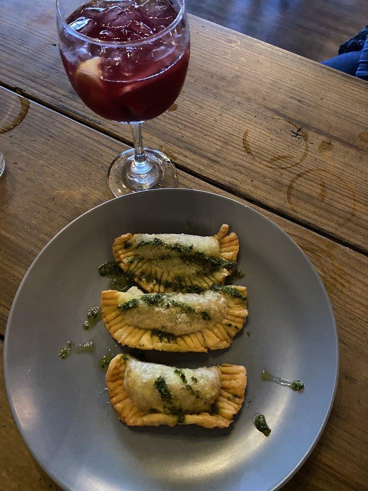 Botero Tapas + Wine Bar: 161 S Main St, Boerne, TX