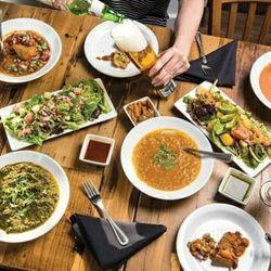 Maruti Indian Restaurant 74 Photos 186 Reviews Vegetarian