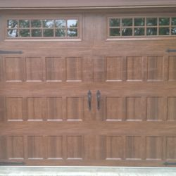 Photo Of Mile High Garage Door Specialists   Denver, CO, United States