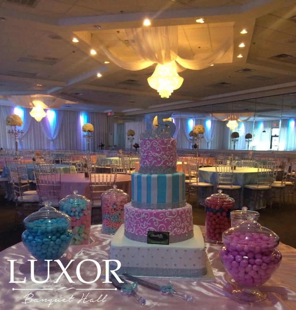 Republic Auto Of Texas >> Quinceanera reception at the Luxor Banquet Hall in Dallas ...