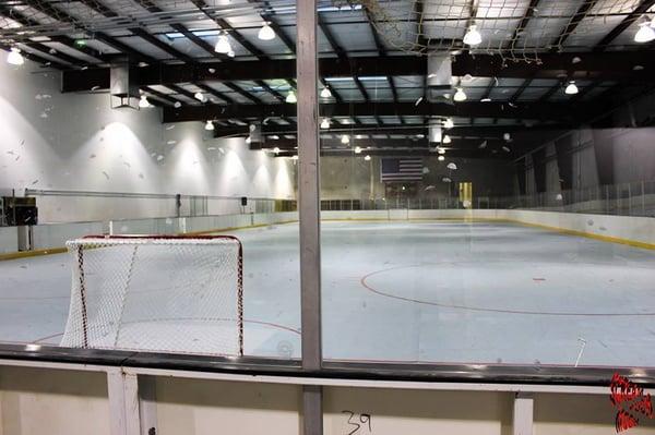 Southern Nevada Sports Centre - Skating Rinks - 3585 W