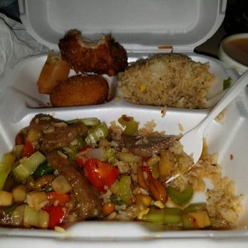 Formosa Chinese Restaurant Menu Memphis Tn
