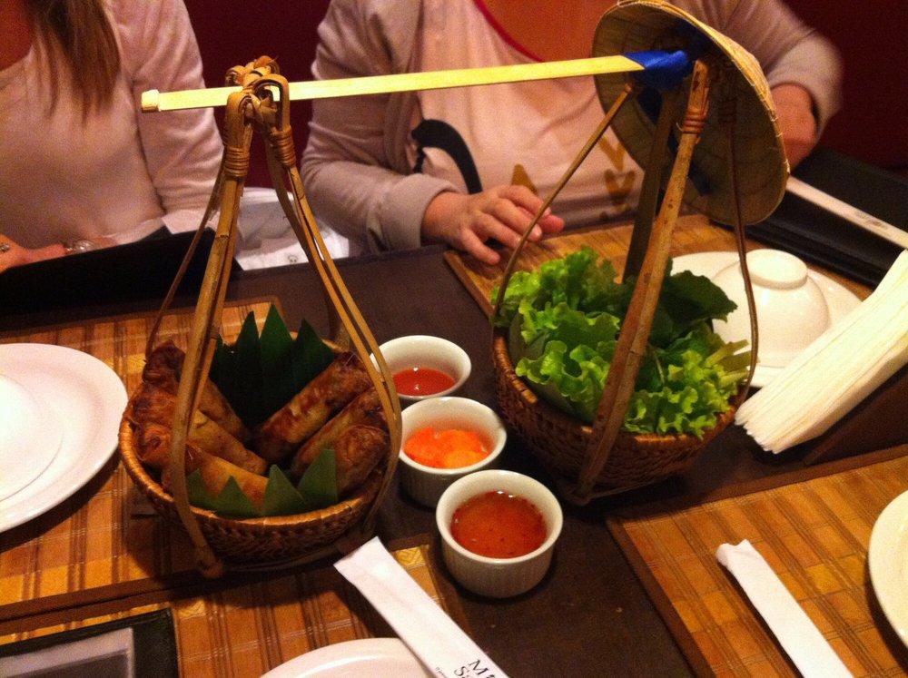 Miss Saigon Restaurante