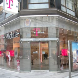 T Mobile Shop Closed Mobile Phones Kärntner Str 32 Innere