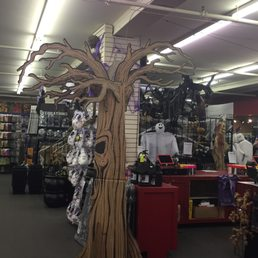 photo of halloween adventure mega store wayne nj united states - Nj Halloween Stores