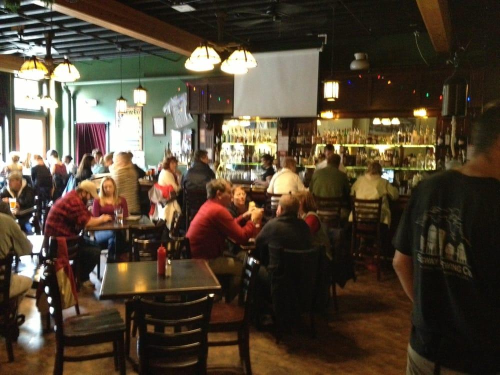 Skagway Brewery Co Gift Shop: 3rd & Broadway, Skagway, AK