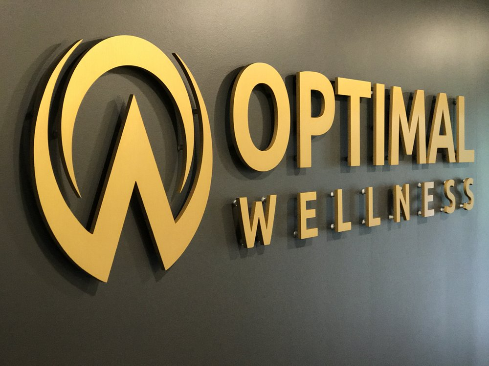Optimal Wellness: 3017 N Cypress Dr, Wichita, KS