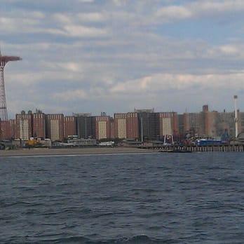 Photo Of City Lights Cruises   New York, NY, United States. Coney Island