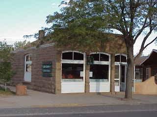 Bachman & Associates Real Estate: 222 Main St, La Veta, CO