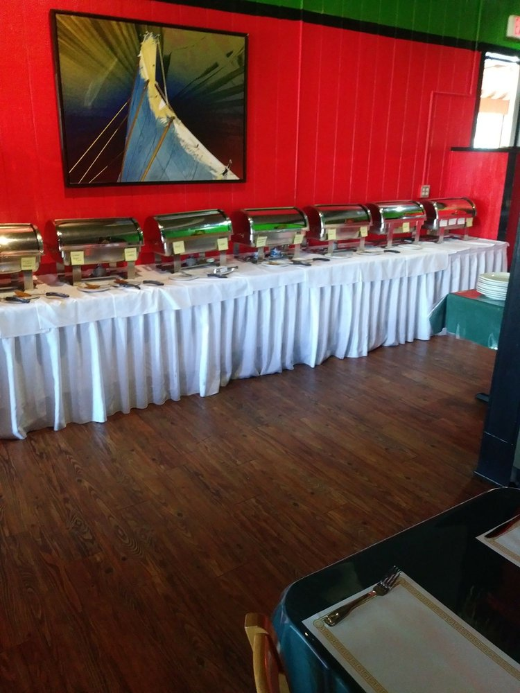 Aroma Indian cuisine: 351 W Bay Dr, Largo, FL