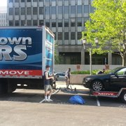 Perfect ... Photo Of Georgetown Moving And Storage Company   Arlington, VA, United  States ...