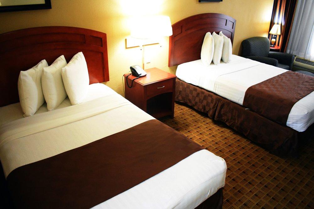 Americas Best Value Inn: 141 Valley St, Arkadelphia, AR