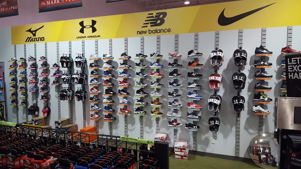 a329a9bd3 MVP Athletic Supplies - Sporting Goods - 2-20215 97 Avenue, Langley, BC -  Phone Number - Yelp