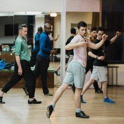 3c1e59ab2e6c Photo of Dardo Galletto Studios - New York, NY, United States. Dancing Tango