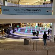 bershka mall of scandinavia