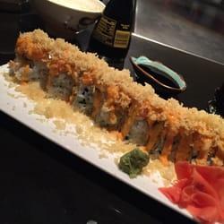Photo Of Douglasville Wasabi Sushi Hibachi Restaurant Ga United States