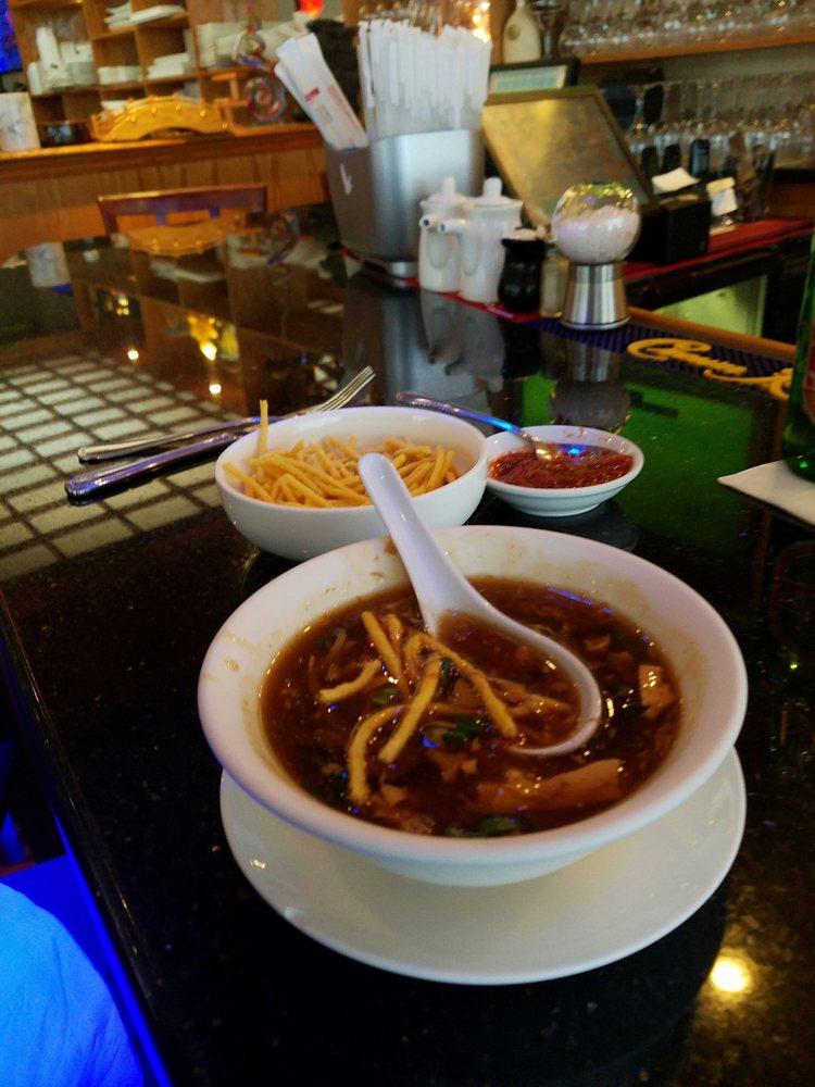 Chinese Food Near Me Johnston Ri