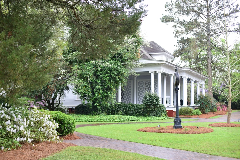 The Retreat of Southern Bridle Farms: 125 S Langston Cir, Perry, GA