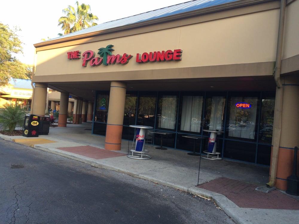 Palms Lounge: 15333 Amberly Dr, Tampa, FL