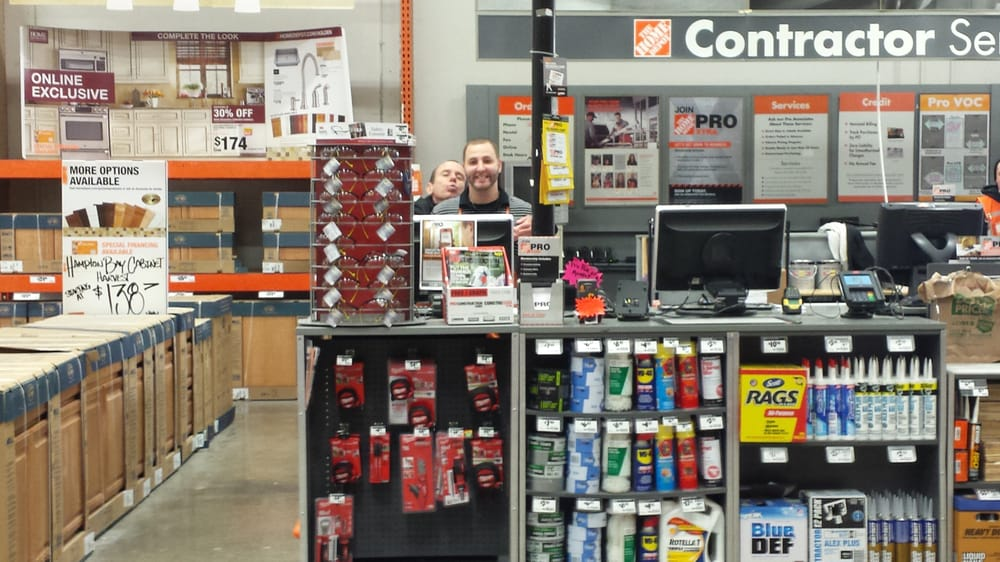Photo Of The Home Depot Sacramento Ca United States Fooling Around At