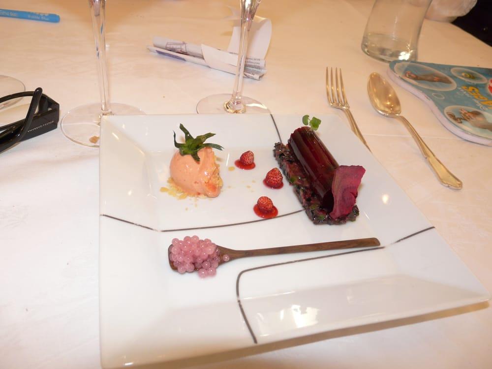 Photos pour la table saint crescent yelp - La table saint crescent narbonne ...