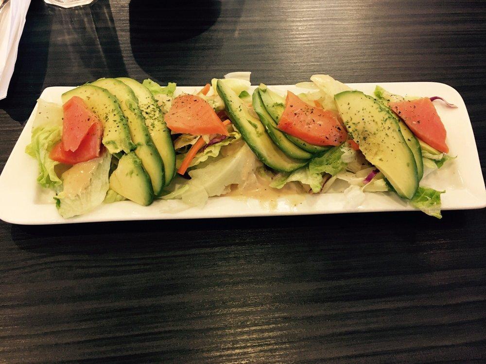 Tokachi Japanese Restaurant Calgary