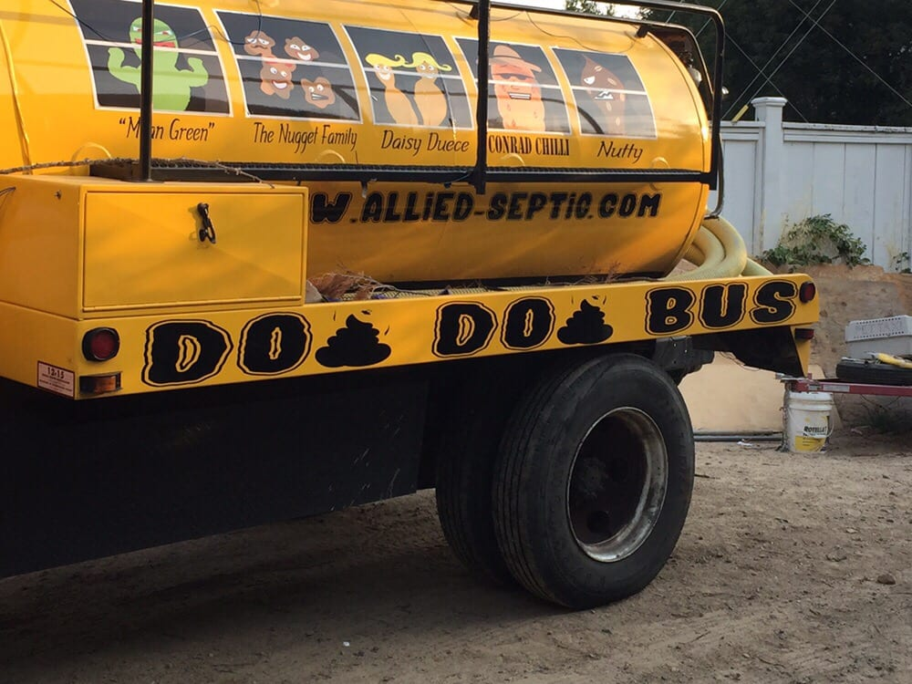Doo Doo Bus Septic Service: 4190 Willams Hwy, Grants Pass, OR