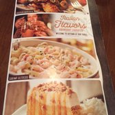 Olive Garden Italian Restaurant - 205 Photos & 306 Reviews ...