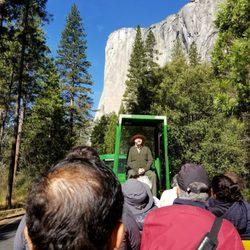 Photo Of Yosemite Valley Floor Tour   Yosemite Valley, CA, United States.  Yosemite