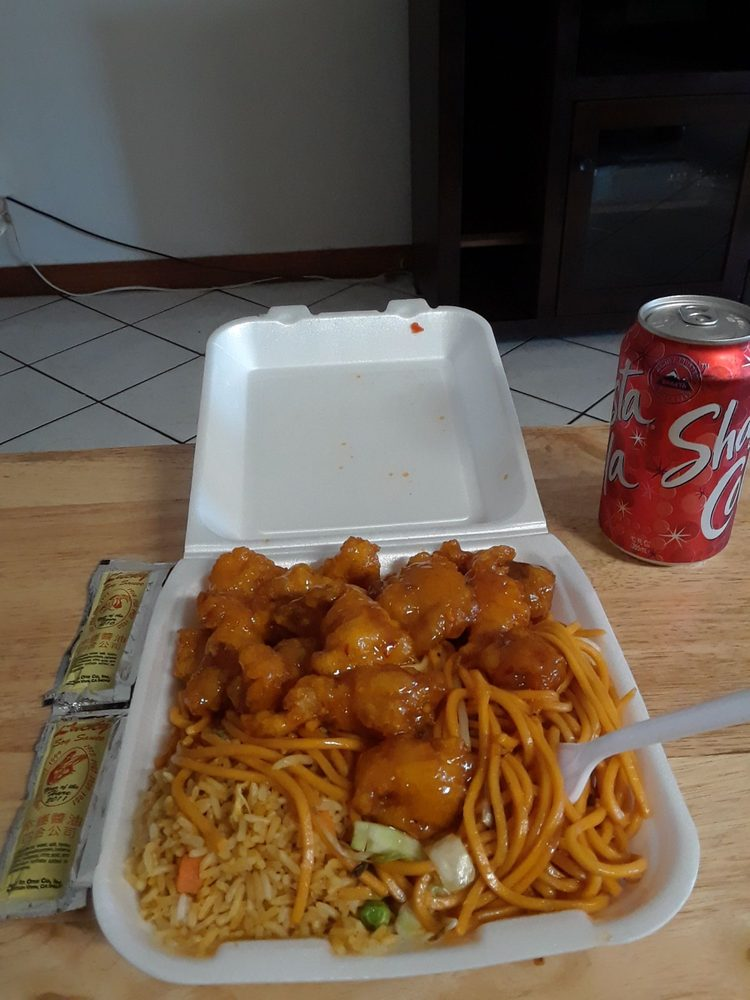 Chinatown Chinese Restaurant: 227 W Foothill Blvd, Rialto, CA