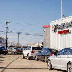 Photo of Texas Motor Club - Arlington, TX, United States