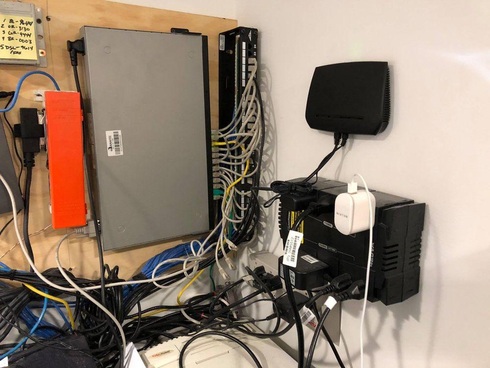 Wyant Computer Services: 1760 Forest Ridge Dr, Traverse City, MI