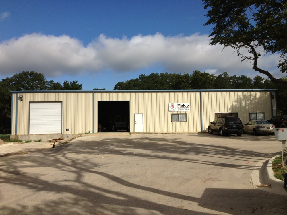 Malco Electric: 10908 US 290, Austin, TX