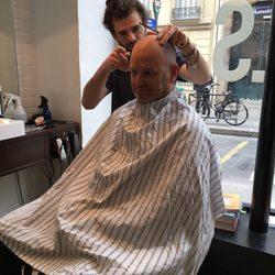 Photo Of Vbs V Barber Paris France Shave A