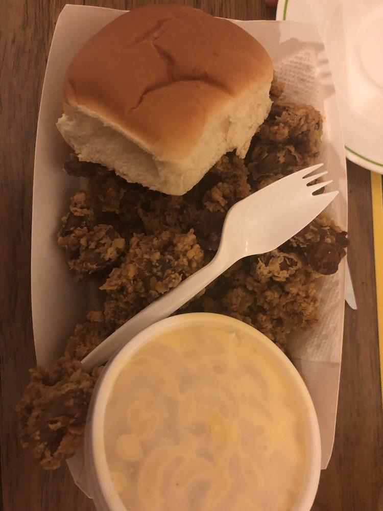 Mels Cajun Fried Chicken & Catfish: 3639 Front St, Winnsboro, LA