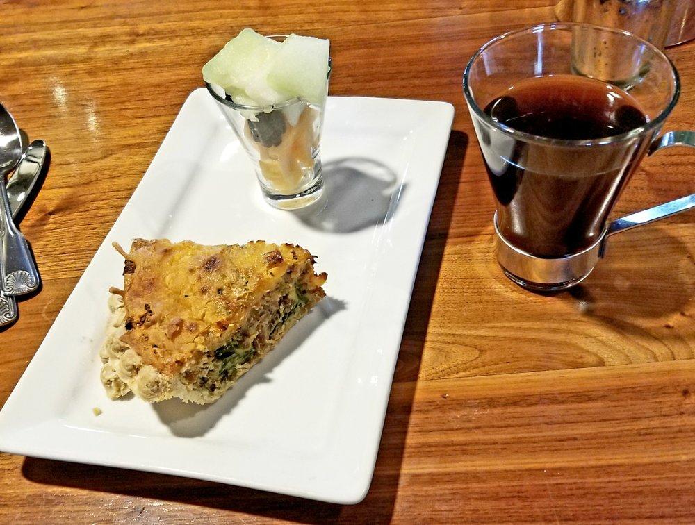 Brew Pub & Cafe