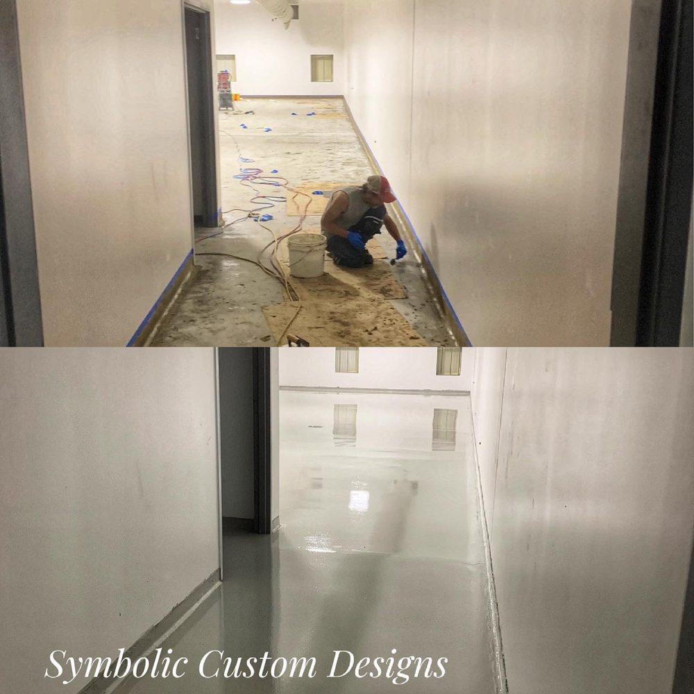 Symbolic Custom Designs: 9149 Hwy T, Richmond, MO