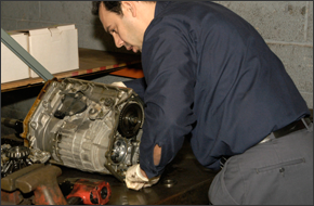 Expert Automotive Services: 910 W Murdock Ave, Oshkosh, WI