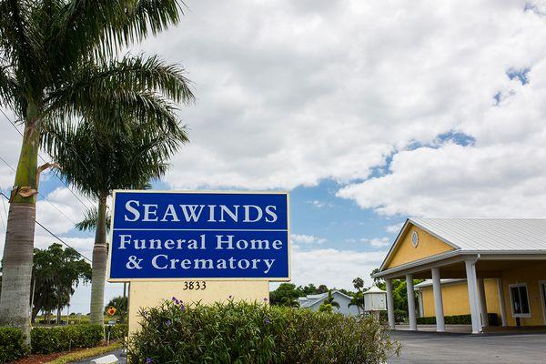Seawinds Funeral Home & Crematory - Okeechobee 3833 SE 18th Terrace