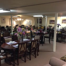 Foto De Farrar Furniture Company   Nashville, TN, Estados Unidos. Dining  Rooms