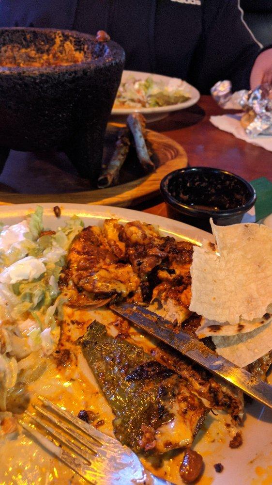 La Fiesta Bar And Grill: 1410 N Jackson St, Tullahoma, TN