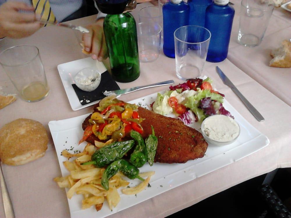 Casa de asturias tapas bars calle de diego de le n 57 for Asturias cuisine