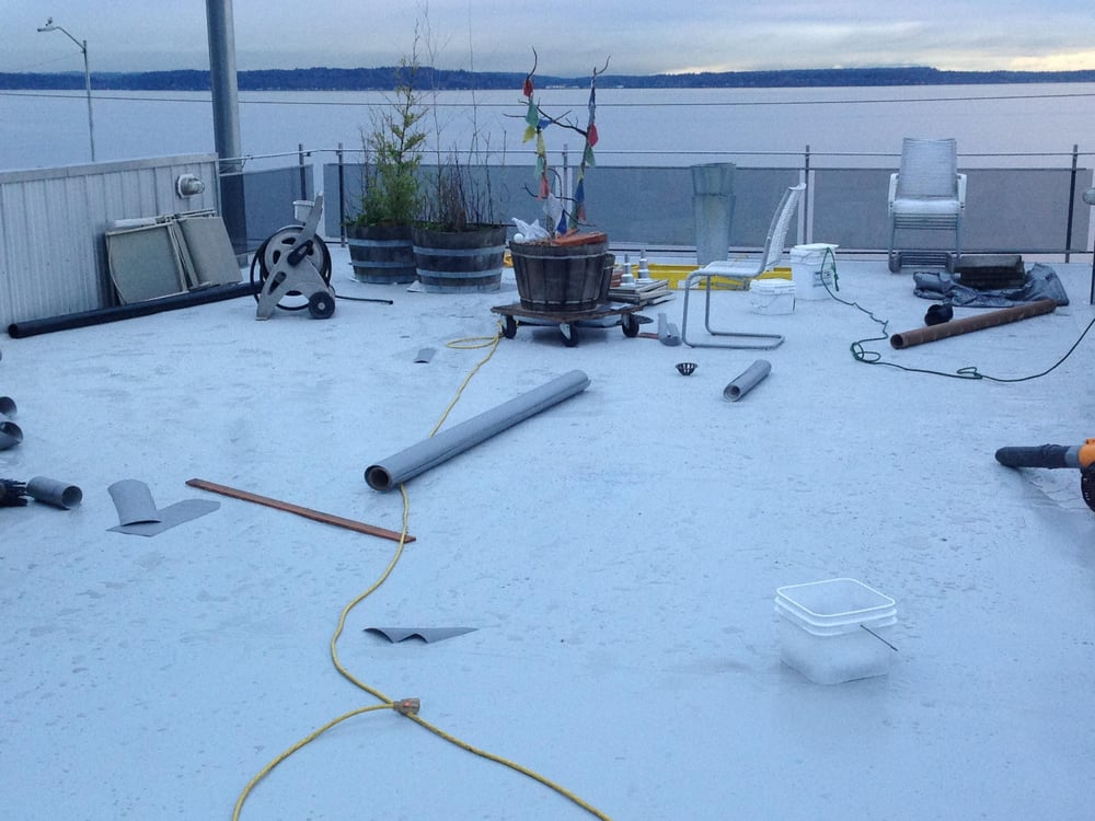 West Seattle Roofing Roofing Gatewood Seattle Wa