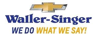 Waller-Singer Chevrolet: 3380 Front St, Winnsboro, LA