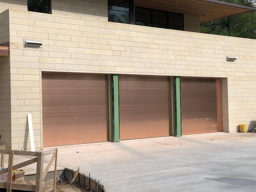 A1 Garage Door Service Oklahoma