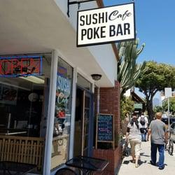 Photo Of Sushi Cafe Santa Barbara Ca United States